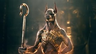 Top 10 Egyptian Gods and Goddesses