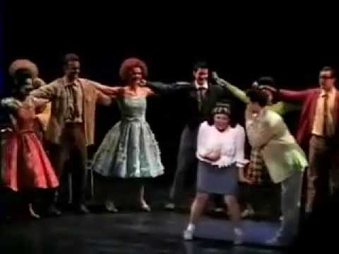 I Can Hear The Bells - Hairspray Tour 2005