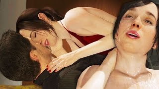 WHAT THE HELL?!? JODIE SLEEPS WITH RYAN! WHAT?!? (Beyond Two Souls PS4) #5