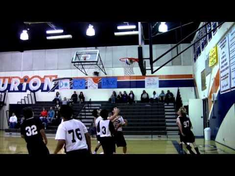 NJB (National Junior Basketball) Season Highlights