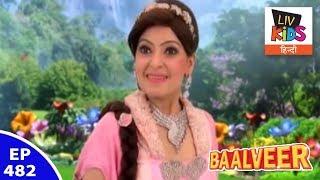 Baal Veer - बालवीर - Episode 482 - Unstoppable Baalpari
