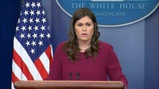 White House press briefing likelyon North Korea meeting, Michael Cohen | ABC News