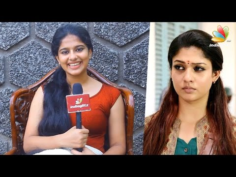 I am the original - Baby Nayanthara Interview