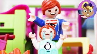 Playmobil Film Englis - EMMA'S 7 REASONS WHY JULIAN IS ANNOYING! Kids series Smith family