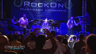 Radio City - Locanda delle Fate al RockOn ML 2017