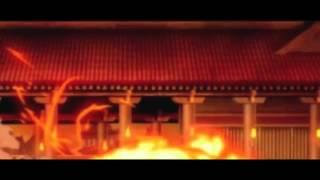 Azula vs. Zuko: Final Agni Kai Full Battle