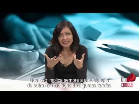 VideoDica UniCarioca Teorias de Aprendizagem Jean Piaget e Vygotsky