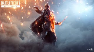 Battlefield 1 Revolution Official Trailer