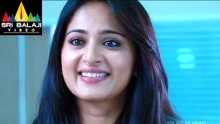 Singam (Yamudu 2) Anushka Introduction Scene | Suriya, Anushka, Hansika | Sri Balaji Video