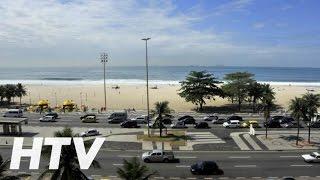 Hotel Atlantico Praia en Rio de Janeiro