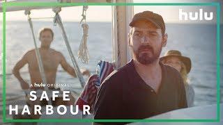 Safe Harbour: Trailer (Official) • A Hulu Original