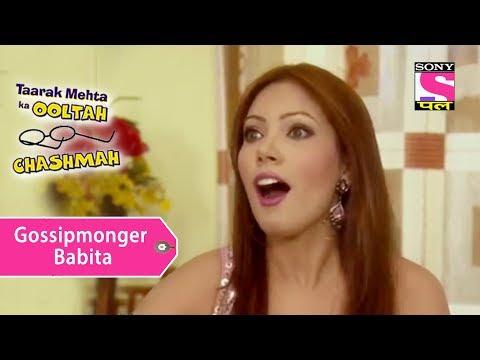 Xxx Mp4 Your Favorite Character Gossipmonger Babita Taarak Mehta Ka Ooltah Chashmah 3gp Sex