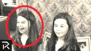 10 CREEPIEST Photos That Can