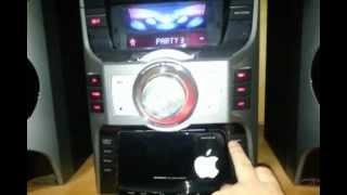 Samsung MX-C830 / 560W - Mini System