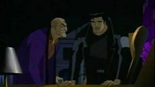 The Final Ending To Batman