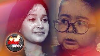 Pasca Cerai, Rahandini Tantang Daus Mini Datangi Rumahnya - Hot Shot 21 April 2018