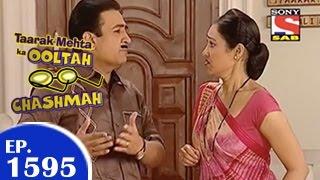 Taarak Mehta Ka Ooltah Chashmah - तारक मेहता - Episode 1595 - 28th January 2015