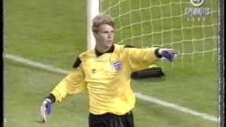 England 1-0 Turkey (1991) ECQ