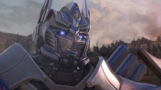 First 30 Minutes: Transformers: Rise of the Dark Spark [XBOX360/XBONE/PS3/PS4/WIIU/PC]