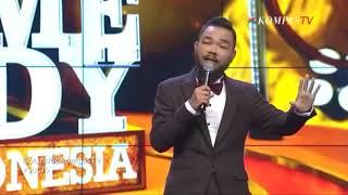 Kumpulan video Gokil Wira Negara komika Puitis patah hati