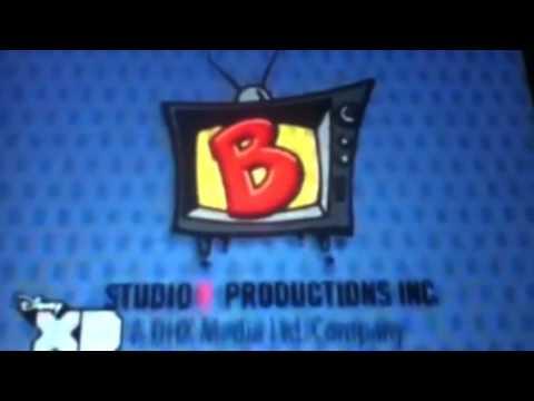 Jetix Studio B Productions Inc Ytv Everybody Love Raymond