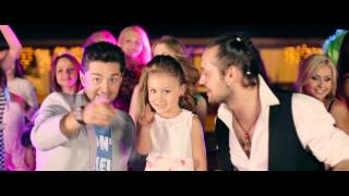 Adrian Ursu, Bety & Guz - De ziua ta (Official Video) HD