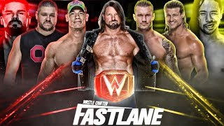 WWE Fastlane 2018 Highlights Result Predictions   Fastlane 2018 Prediction [ Full Predictions ]