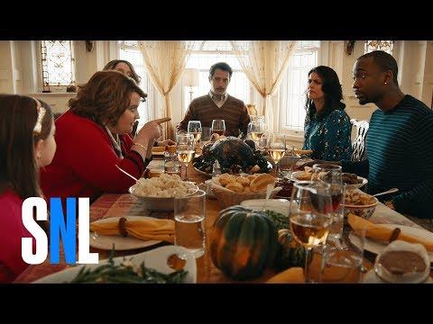 Xxx Mp4 A Thanksgiving Miracle SNL 3gp Sex