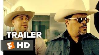 Puerto Ricans in Paris Official Trailer #1 (2016) - Rosario Dawson, Luis Guzmán Movie HD