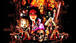 AMERICAN NIGHTMARES (2018) Official Trailer (HD) HORROR ANTHOLOGY