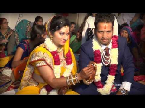 Vinayak Pooja Marriage