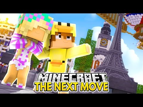 Minecraft Date DOES BABY DUCK PROPOSE TO BABY LEAH Baby Duck Adventures