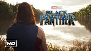 Black Panther | Post-Credits Scenes