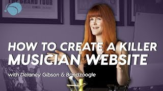 Do Artists Really Need a Website in 2018? –Delaney Gibson