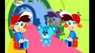 BabyTV Zoom The manufacturing of toys english
