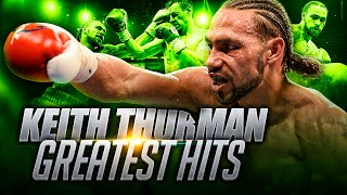 Keith Thurman Highlights (Greatest Hits)