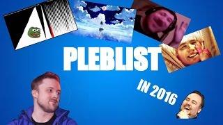 PLEBLIST 2016