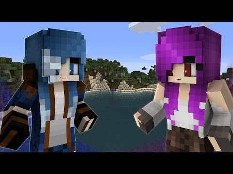Maica vs. Elaine Wynverns Wings Minecraft Roleplay | Episode 20