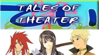 Tales of Theater ENGLISH DUBBED Episode 1