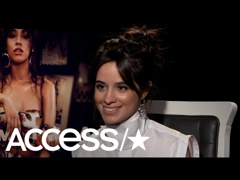 Camila Cabello Shuts Down Rumors That 'Real Friends' Is About Fifth Harmony | Access mp3