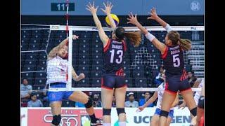 Generika-Ayala claims bronze medal