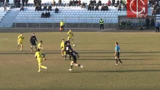 rezumat Sporting Suceava - Aerostar Bacau 2-0
