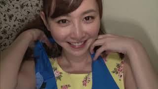 Anri Sugihara _ Thiên thần nội y
