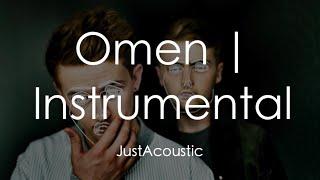 Omen - Disclosure ft. Sam Smith (Acoustic Instrumental)