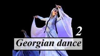 Georgia/Tbilisi (Dance&Music Alani Restaurant)  Part 20