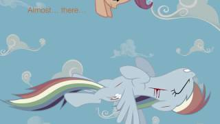 Rainbow Dash's Death Part 1