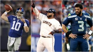 10 Best Playoff Performers in Sports