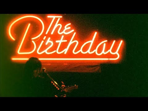 Xxx Mp4 The Birthday 24時(from LIVE ALBUM「LIVE AT XXXX」) 3gp Sex