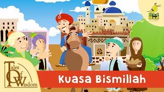 (BM) Tales Of Wisdom | Episod 12 | Kuasa Bismillah | Pop Up Book