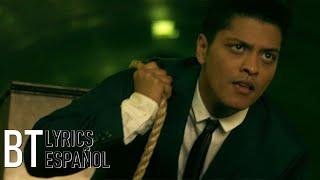 Bruno Mars - Grenade (Lyrics + Español) Video Official
